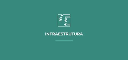 Slide Categorias - infraestrutura